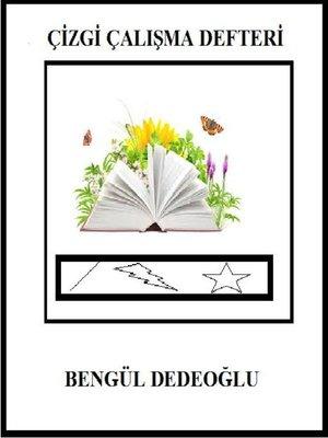 cover image of Okul Öncesi Çizgi ÇALIŞMALARI
