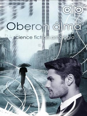 cover image of Oberon álma