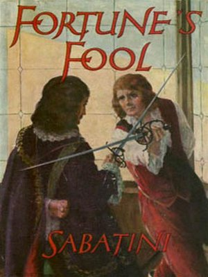 cover image of Fortune's Fool
