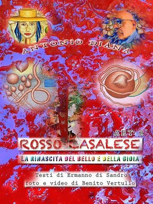 cover image of Rosso Casalese Art 2°