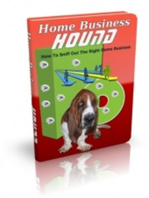 cover image of Home Business Hound