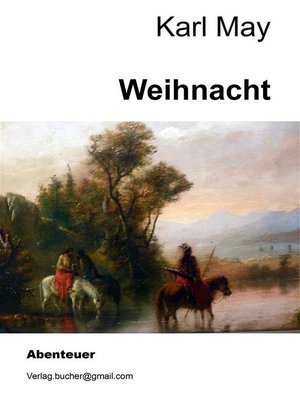 cover image of Weihnacht