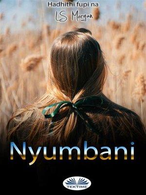 cover image of Nyumbani