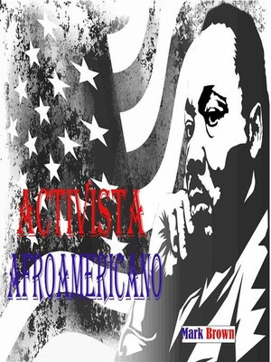 cover image of Activista AfroAmericano