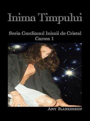 cover image of Inima Timpului