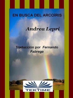 cover image of En Busca Del Arcoiris