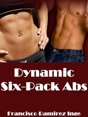 cover image of Dynamic Six-Pack Abs