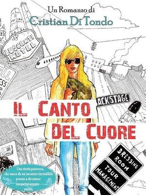 cover image of Il canto del cuore