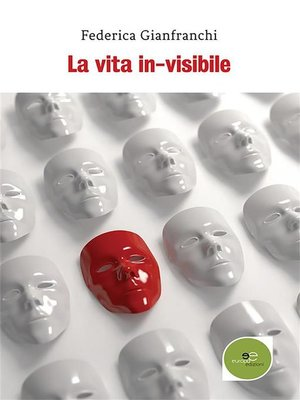 cover image of vita in-visibile