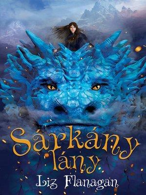 cover image of Sárkánylány