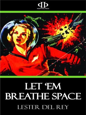 cover image of Let 'Em Breathe Space
