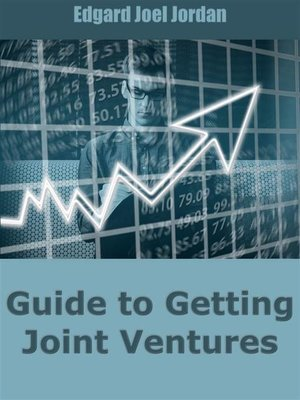cover image of Guide to Getting Joint Ventures
