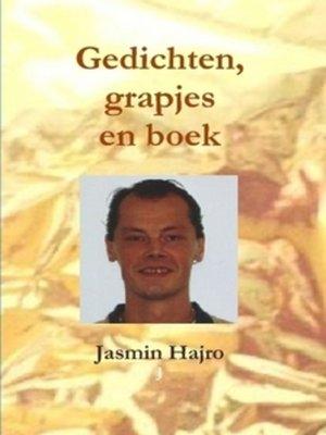 cover image of Gedichten, grapjes & boek