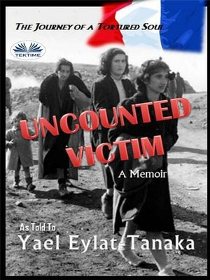 cover image of Uncounted Victim