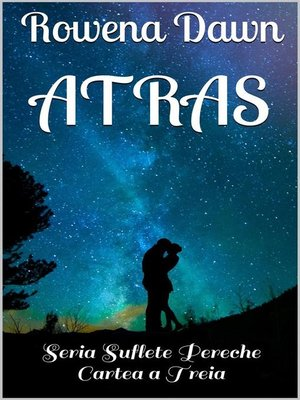 cover image of Atras (Jumatatea Perfecta, #3)