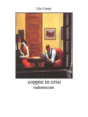 cover image of Coppie in crisi--Vademecum