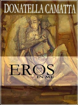 cover image of Eros in me