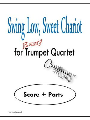 cover image of Swing Low, Sweet Chariot
