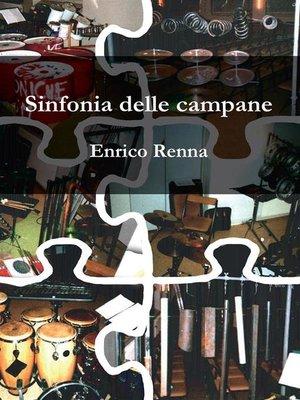 cover image of Sinfonia delle Campane