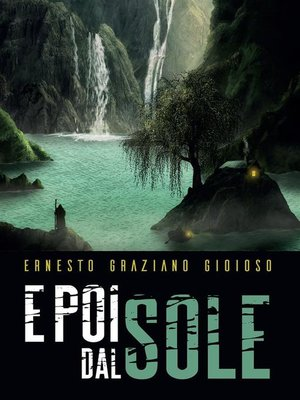 cover image of E poi dal sole