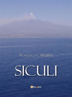 cover image of Siculi