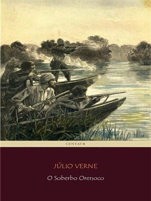 cover image of O Soberbo Orenoco