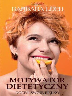 cover image of Motywator Dietetyczny