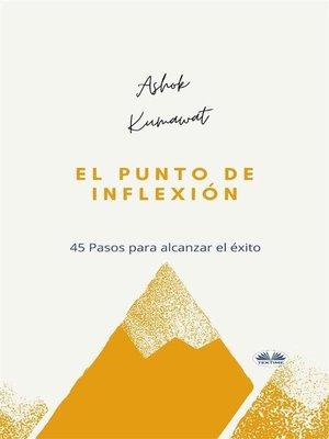 cover image of El Punto De Inflexión