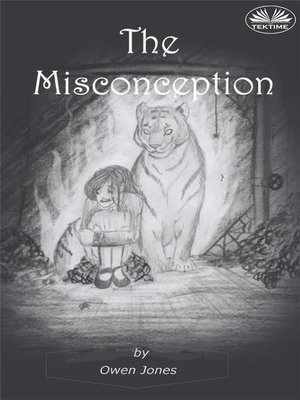 cover image of The Misconception