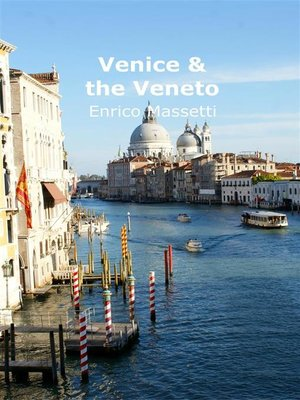 cover image of Venice and the Veneto