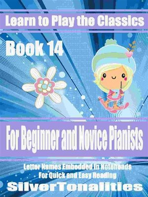 cover image of Learn to Play the Classics Book 14