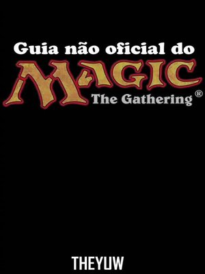 cover image of Guia Não Oficial Do Magic the Gathering