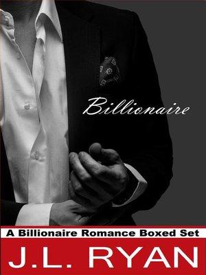 cover image of Billionaire