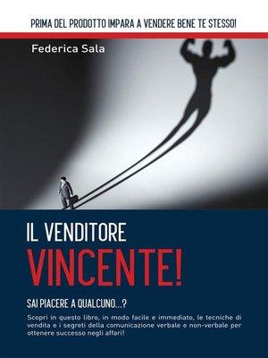 cover image of Il Venditore Vincente!