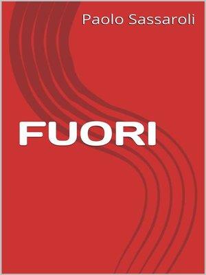 cover image of Fuori