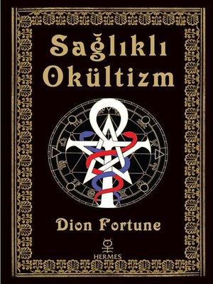 cover image of Sağlıklı Okültizm