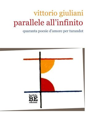 cover image of Parallele all'infinito