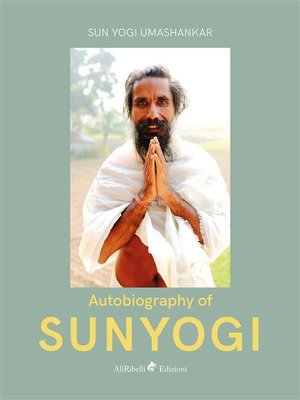 cover image of Autobiography of Sunyogi
