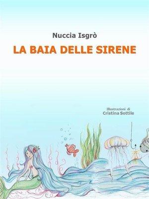 cover image of La baia delle sirene