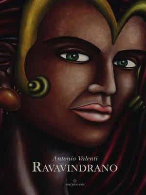 cover image of Ravavindrano