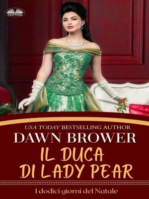 cover image of Il Duca Di Lady Pear