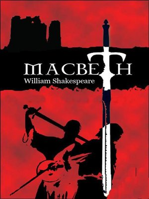 cover image of Macbeth--En Espanol