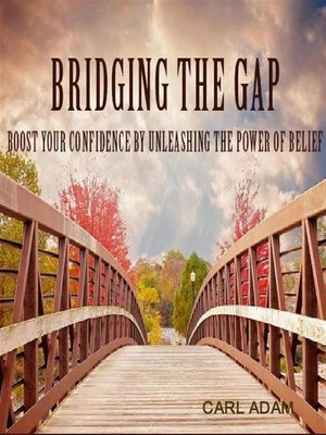 cover image of Bridging the Gap