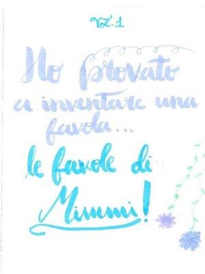 cover image of Le favole di Mimmi