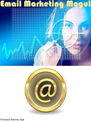cover image of Email Marketing Mogul