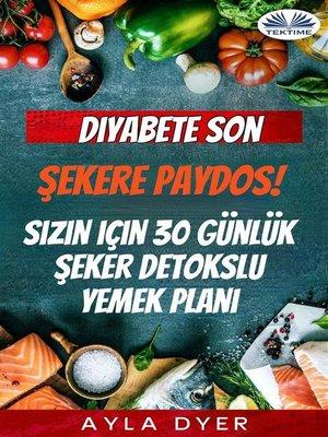 cover image of Diyabete Son