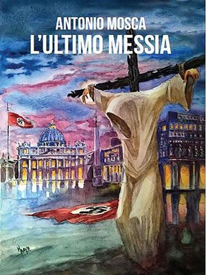 cover image of L'ultimo Messia