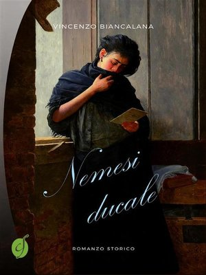 cover image of Nemesi ducale