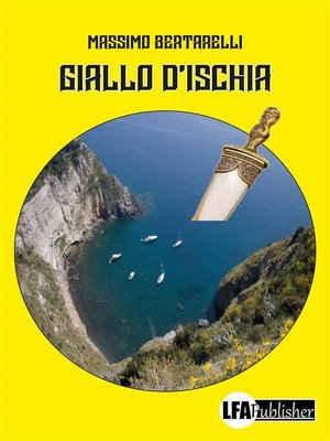 cover image of Giallo d'Ischia