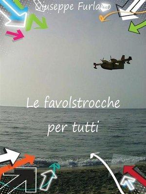 cover image of Le favolstrocche